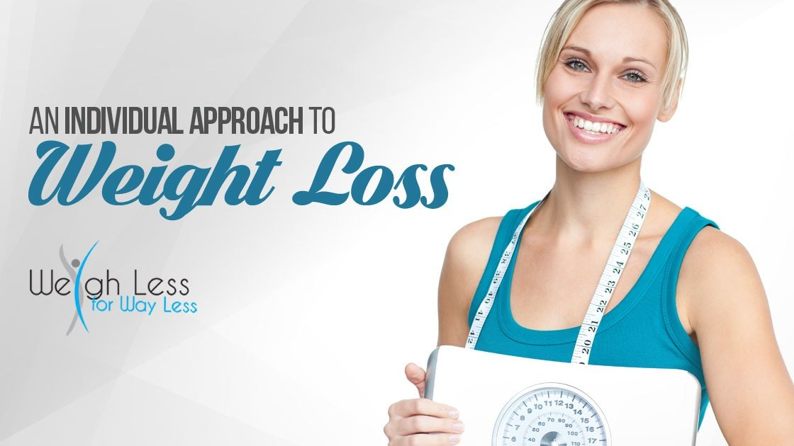 An Individual Approach to Weight Loss