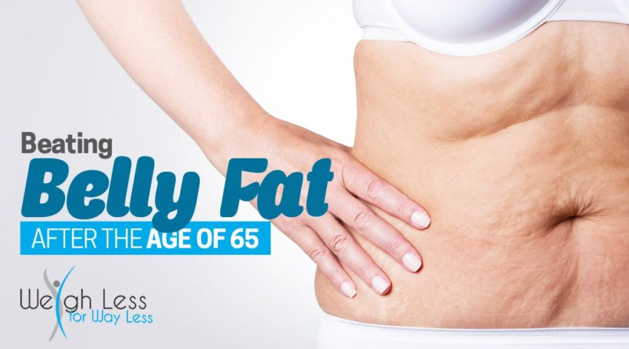 WLWL- Beating Belly Fat After age 65 featured Image