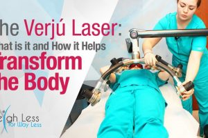 The Verju Laser: What is it and How it Helps Transform the Body